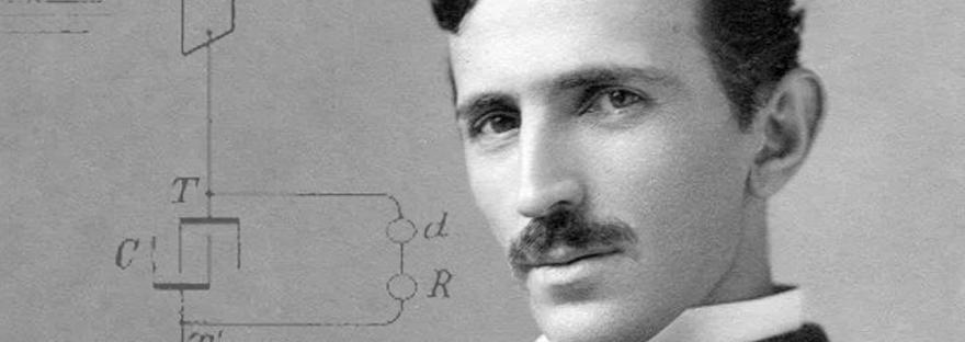 Aparato para la Utilización de Energía Radiante – Por Nikola Tesla