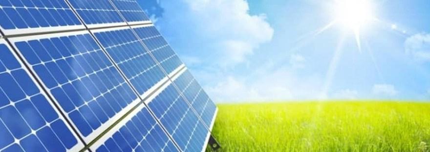 ¿Como se obtiene la energía solar?
