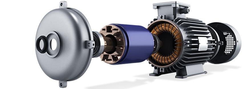 ¿Como comprobar un motor a inducción?