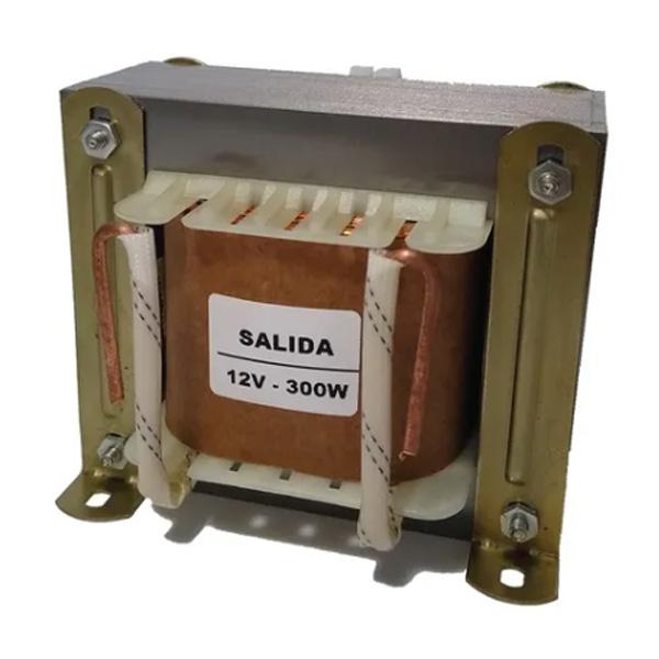 Transformador del tipo electromecánico